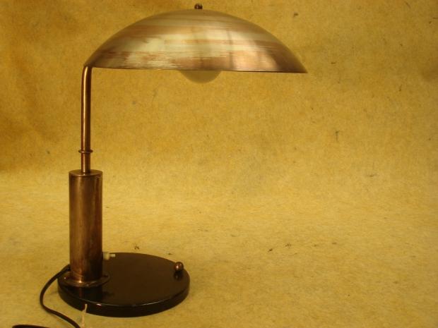 Daalderop lamp