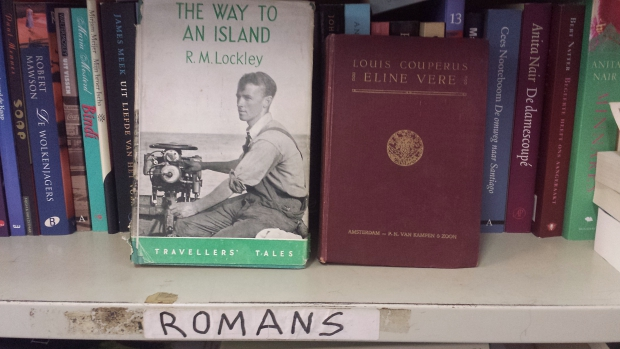 Emmaus Wageningen boeken