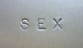 Sexfeest met een kater