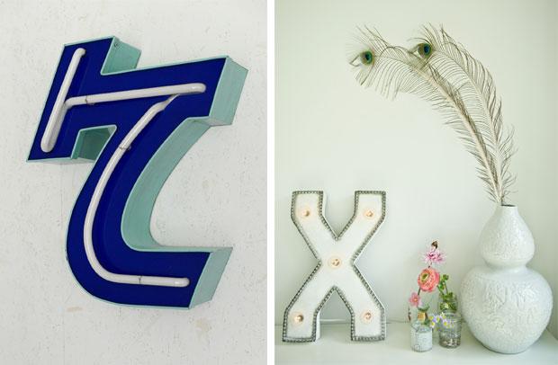 Marjan-letters