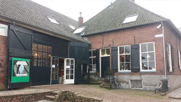 Almkerk-pand
