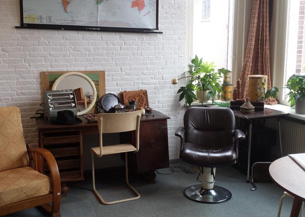 Almkerk-sixties
