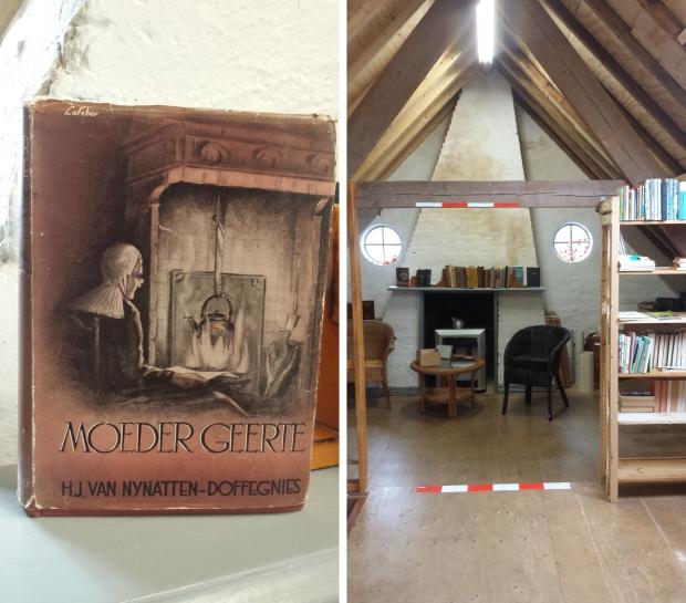 Kringloop Almkerk Moeder Geerte