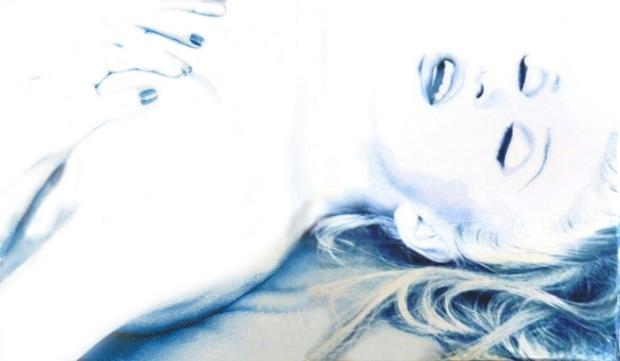 Madonna Sex hoes boek