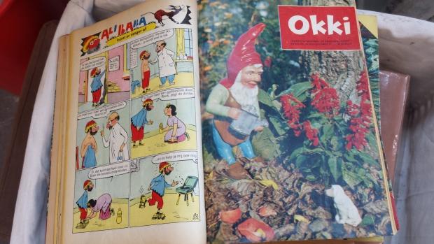 Okki tijdschriften