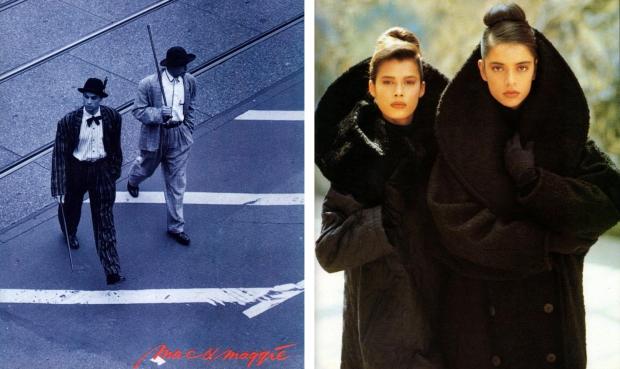 1987 Mac & Maggie