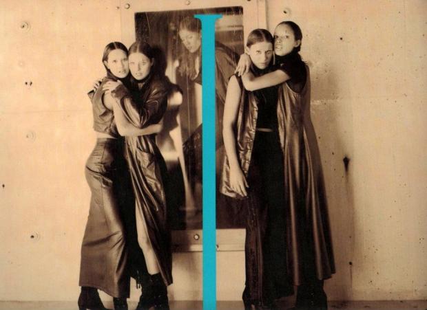 1993 Mac & Maggie meiden