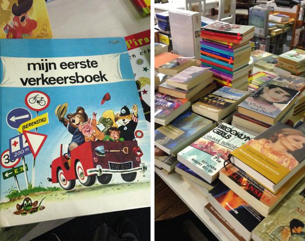 Alkmaar-boeken