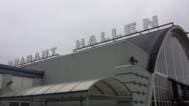 Brabanthallen Den Bosch rommelmarkt