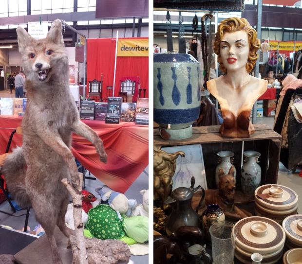 Geldwolf rommelmarkt Den Bosch