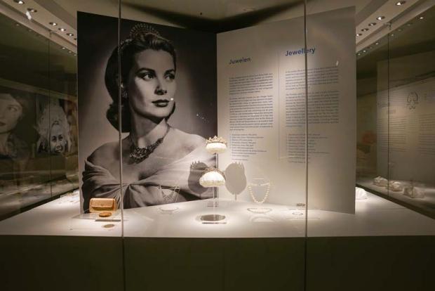 Grace Kelly expositie Het Loo