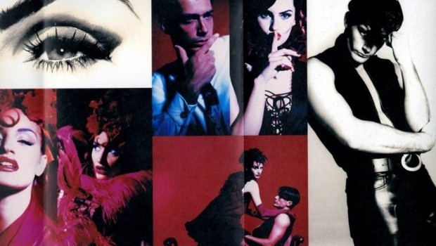 Mac & Maggie kerst 1992 banner 2
