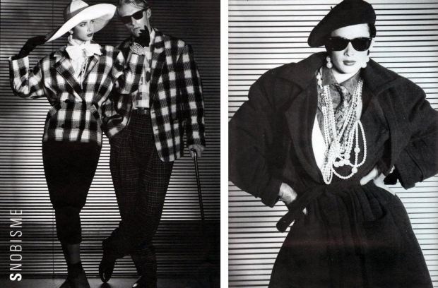 Mac & Maggie najaar 1984