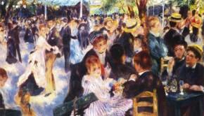 Renoir taxatiedag kringloop Het Goed Vlaardingen