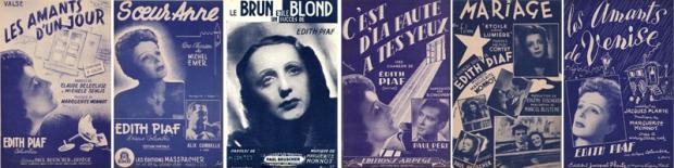 VerzamelaarsJaarbeurs-Piaf