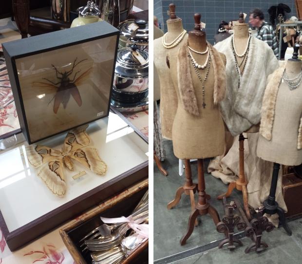 Verzamelaarsjaarbeurs kleding