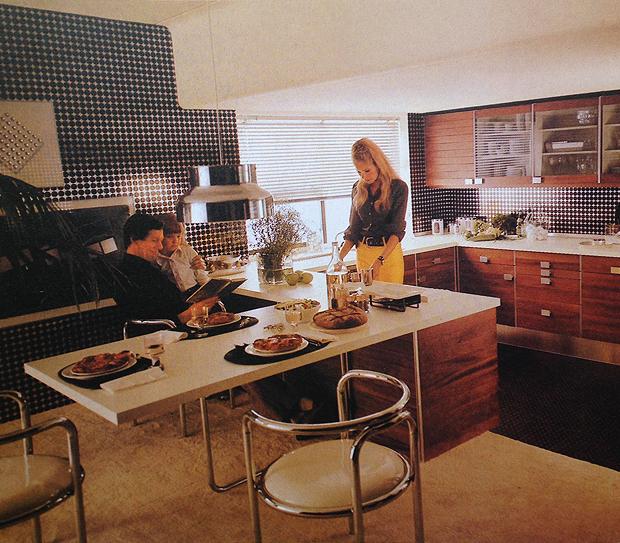 Winter70-keuken