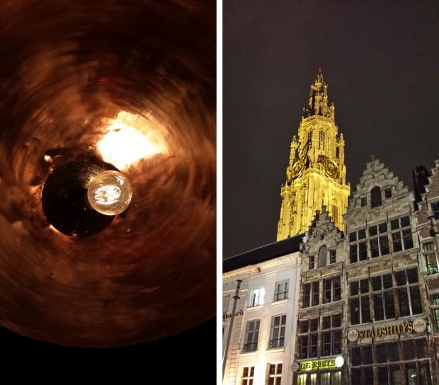 Antwerpen homo tijdschriften en opgezette zebra