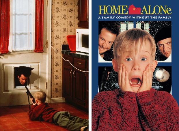 Home Alone kerstfilms