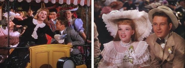Meet me in St. Louis Judy Garland Trolley Song