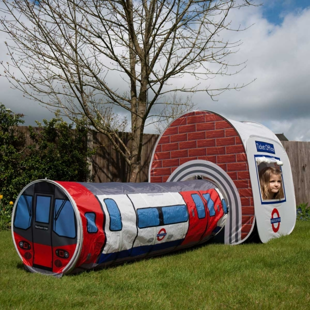 Metro tent