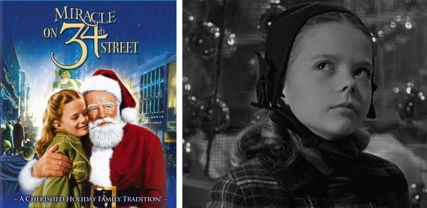 Miracle on 34th Street kerstfilm