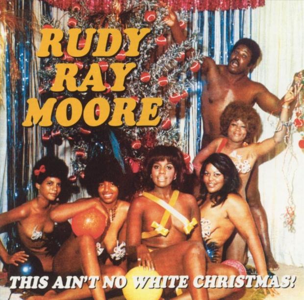 Rudy Ray Moore X-Mas