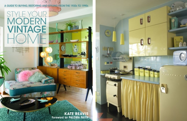 Style your modern home keuken