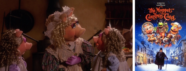 The Muppet Christmas Carol Piggy