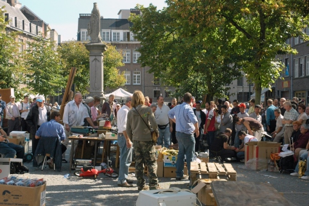 Vrijdagmarkt Antwerpen