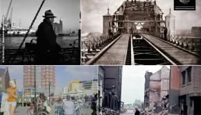175 jaar rondkieken in Rotterdam