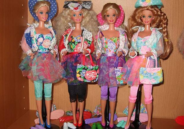 Barbie-Teen-talk-barbie