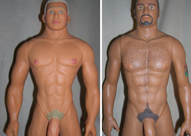 Barbie-billy-naakt