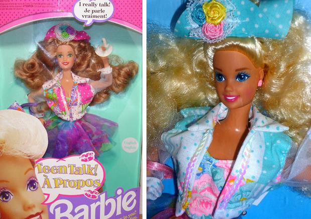 Barbie-talking-teen