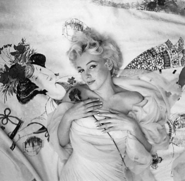 Beaton Monroe fotoboek 2
