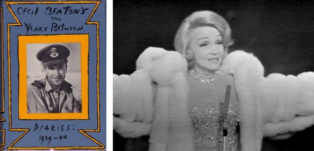 Cecil Beaton Marlene Dietrich