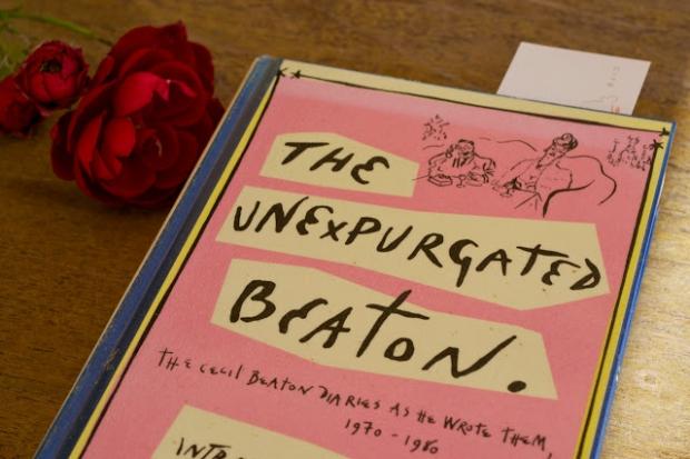 Cecil Beaton boek