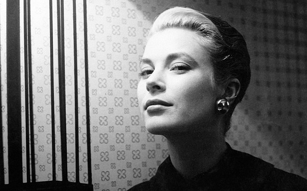 Grace Kelly Beaton boek