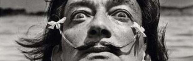 Salvador Dali quotes