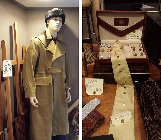 Tommy Page jas niet te koop