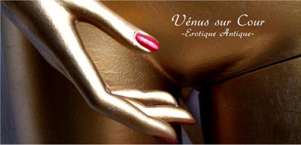Venus sur Cour logo