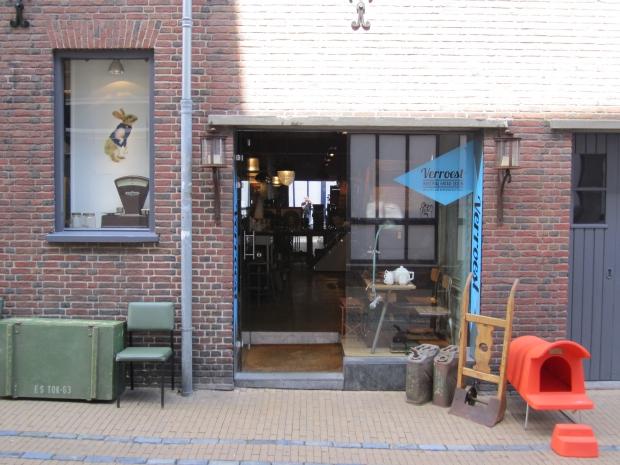 Verroest Groningen industrieel design