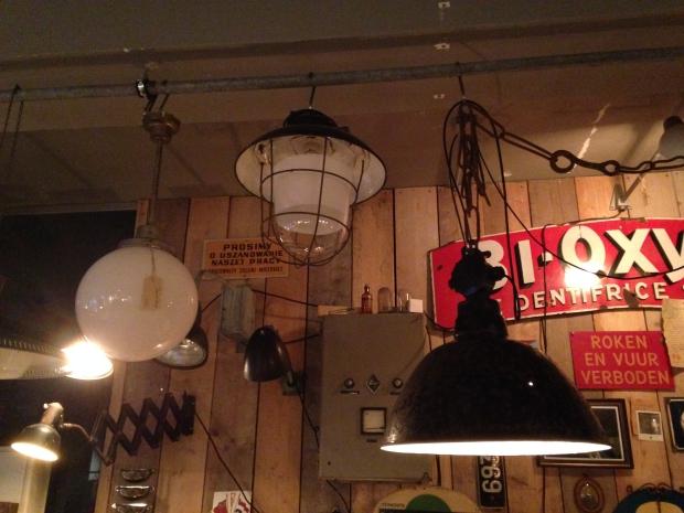 Verroest Groningen lampen in alle soorten en maten