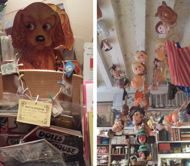 Village Saint Paul speelgoedwinkel 3
