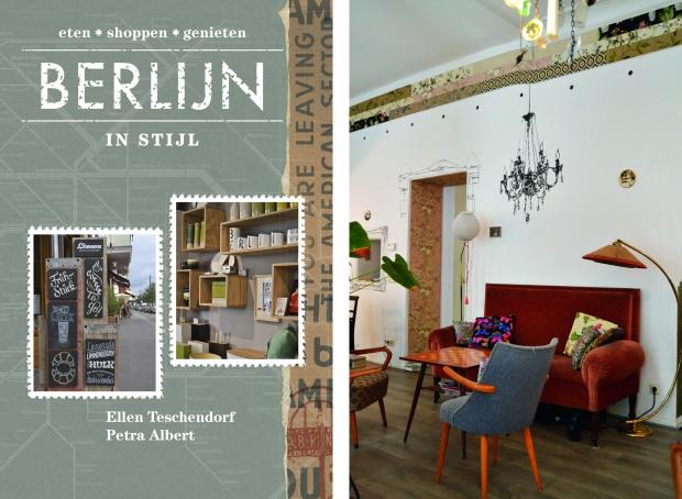 Berlijn in Stijl en meubels