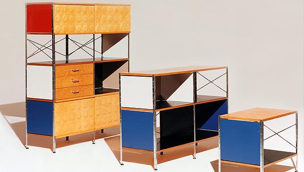 Eames-kasten