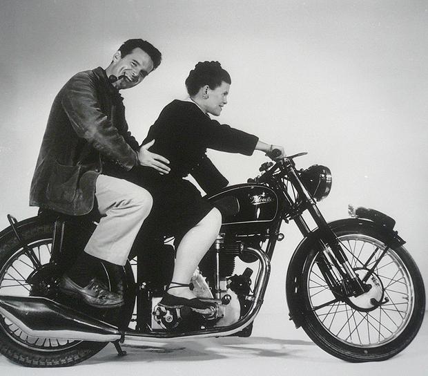 Eames-motor