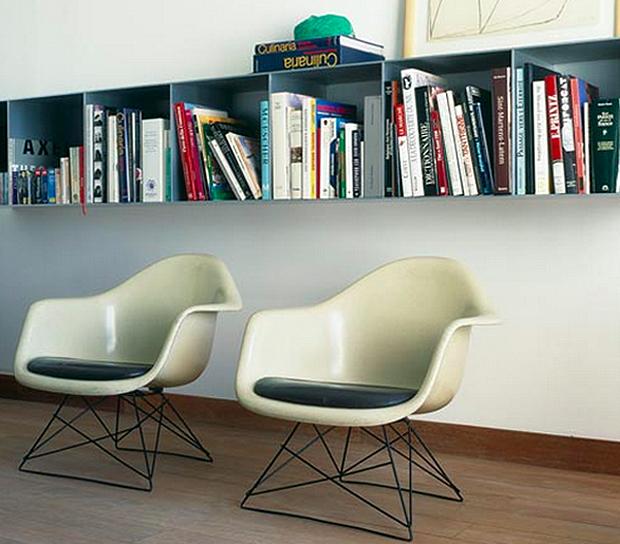 Eames-stoeltjes