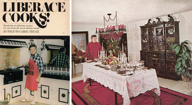 Liberace kookboek
