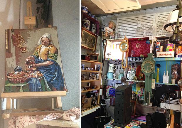 Maassluis-Vermeer